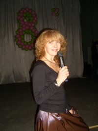 Марина Бородина(Статикова), 9 октября , Санкт-Петербург, id6620275